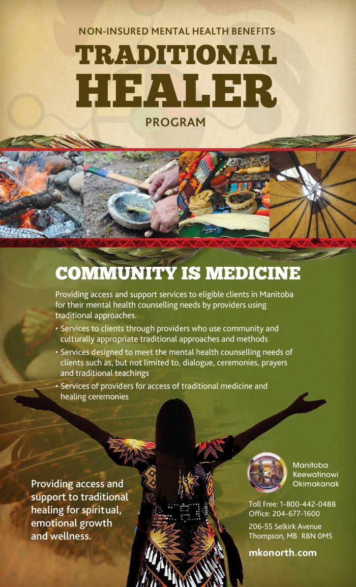 MKO Traditional Healer Program