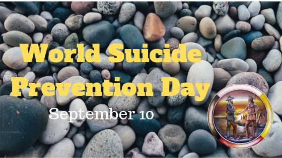 World Suicide Prevention Day: Opportunity to Focus on Mental Wellness in MKO First Nations