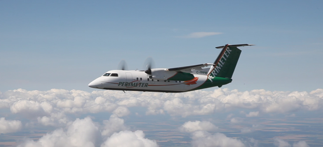 MKO and Shamattawa First Nation Demand Perimeter Aviation Create an Improvement Plan for Flights in Northern Manitoba