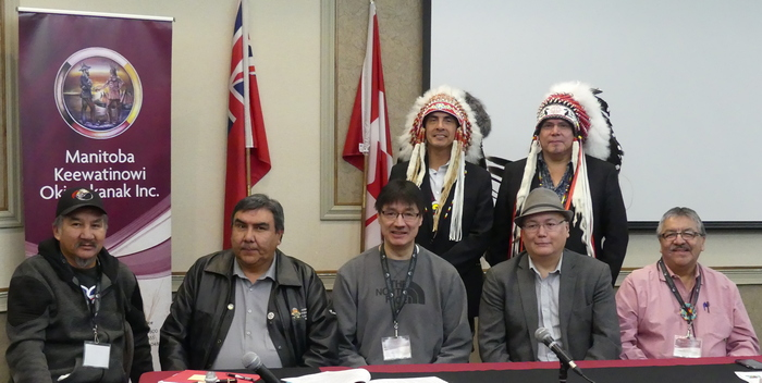 MKO Chiefs Establish Keewatinohk Inniniw Minoayawin Inc. as a First Nations Aggregate Entity to Support Health Transformation for The North