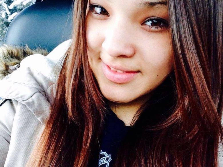 MKO Remembers Crystal Andrews of God's Lake Narrows