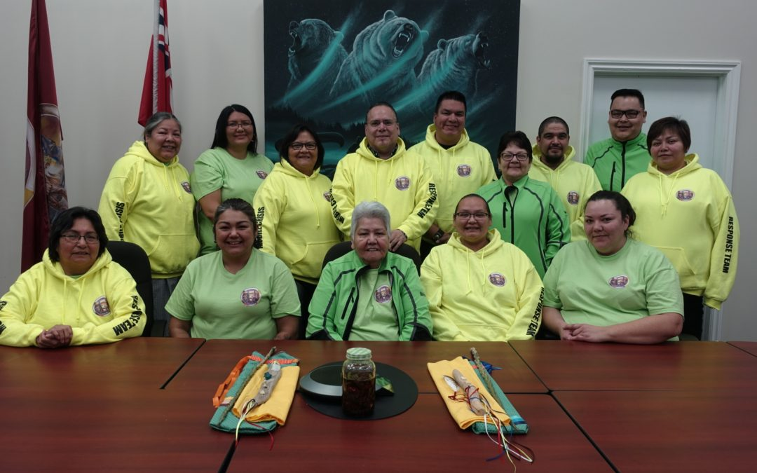 Update from MKO's Mobile Crisis Response Team