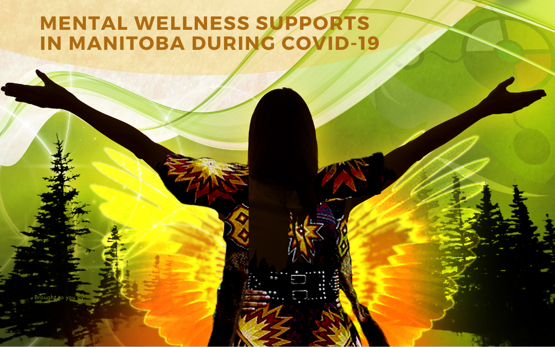 COVID-19 Community Bulletin #1: Mental wellness supports during the COVID-19 pandemic