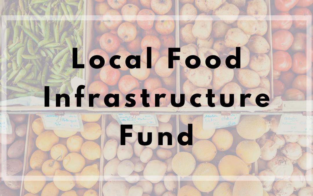 Food Security Funding