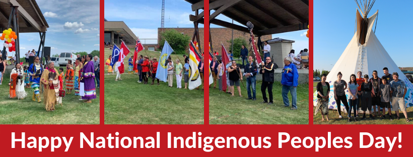 MKO Celebrates National Indigenous Peoples Day