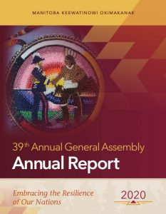 MKO annual report