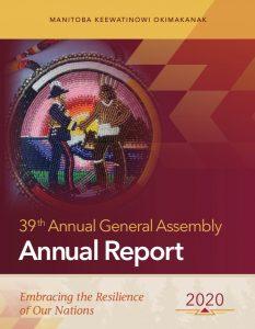 MKO annual report