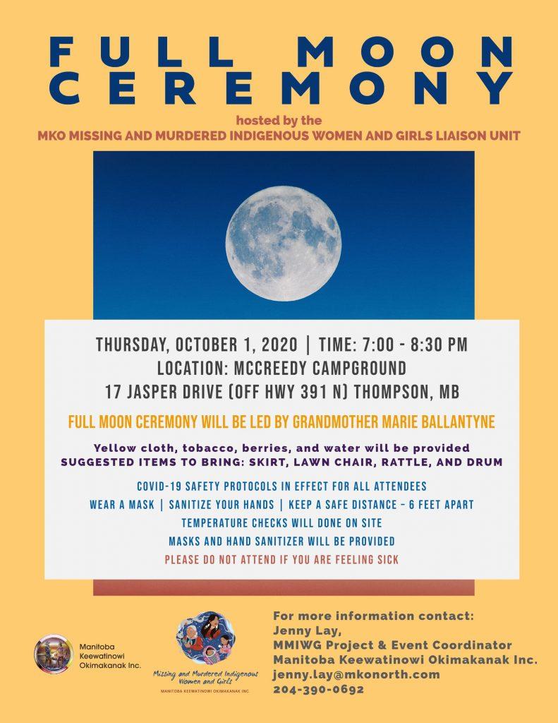 October 1 event