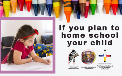 If you plan to home school your child
