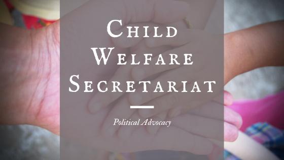 Child Welfare Secretariat