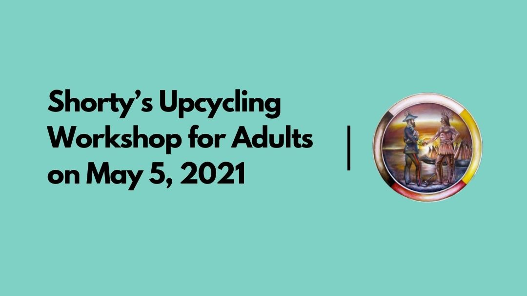 Shorty's Upcycling Workshop for Adults