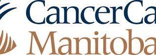 Logo for CancerCare Manitoba