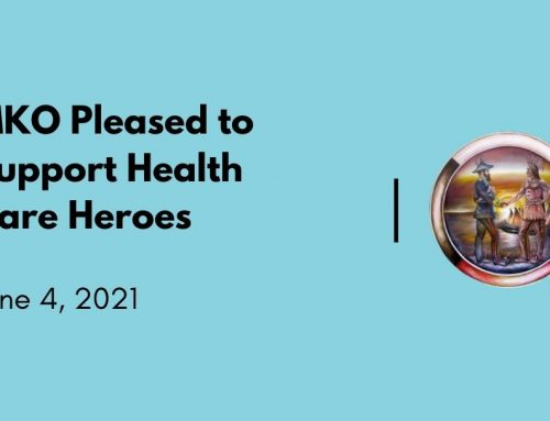 MKO Pleased to Support Health Care Heroes