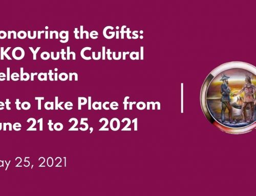 Honouring the Gifts: MKO Youth Cultural Celebration  Set to Take Place from June 21 to 25, 2021