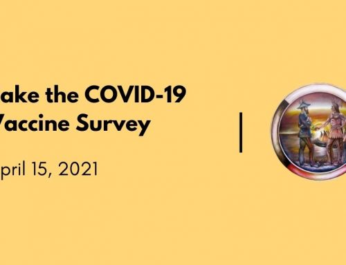 Take the COVID-19 Vaccine Survey